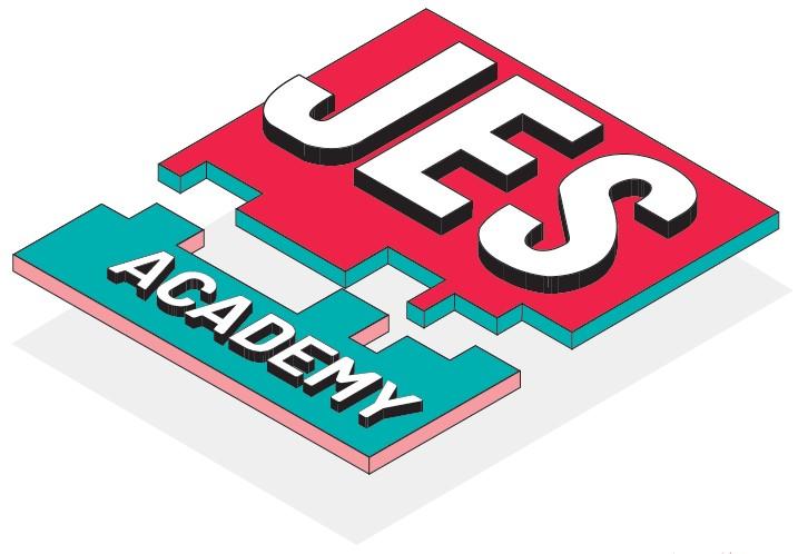 JES Academy Logo
